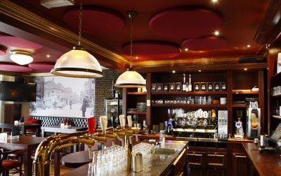 Circle® Panels in Hotel Riche te Boxmeer